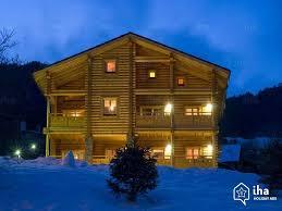 hotel avec dans la chambre pyrenees orientales location appartement à les angles iha 43267