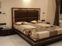 Master Bedroom Design By Arpita Doshi Interior Designer In - Bedroom bed designs