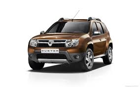 renault duster white renault duster the new concept of off road driving
