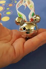 handmade mickey mouse ornament