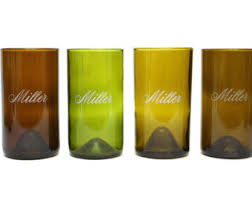 engraved barware personalized barware etsy