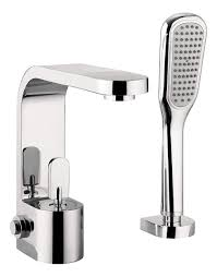 bath tap with shower head mobroi com bathroom taps with shower heads ream