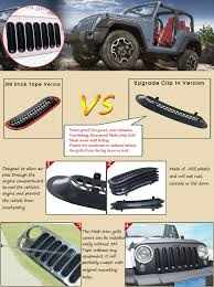 jeep black grille on jeep images tractor service and repair manuals