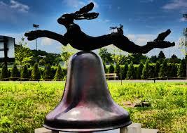 Walker Art Center Sculpture Garden Walker Art Museum U2013 Streaming Thru America