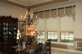 dining room curtain ideas valances for formal dining room drapery ideas curtain