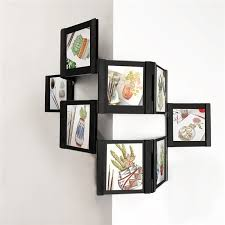 cadre photo bureau 3d diy transparent mur collage cadre photo de bureau photo cadres