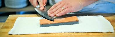 sharpening kitchen knives with a knifes kitchen knife sharpening kit sharpening