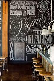 chalkboard in kitchen ideas decorative chalkboard for kitchen interior lighting design ideas