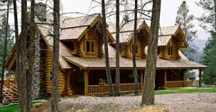 you can u0027t help but to fall in love with this beautiful log house
