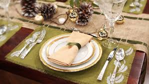 rustic thanksgiving table tips from town