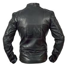 motorcycle biker jacket brando mens motorcycle biker black genuine leather jacket