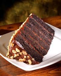 claim jumper u0027s chocolate motherlode cake recipe jumper