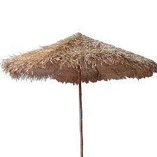 4 Foot Patio Umbrella by Shop Bamboo 54 Round N A Patio Umbrella Common 84 In Actual 84