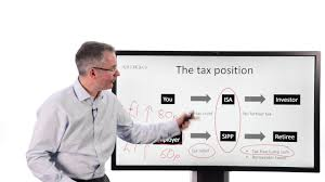 tim bennett explains which is best an isa or a sipp youtube