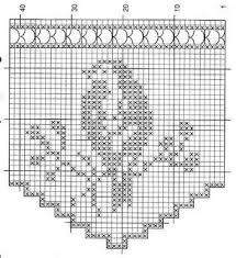 Crochet Lace Curtain Pattern 153 Best Crochet Curtains N Valances Images On Pinterest Crochet