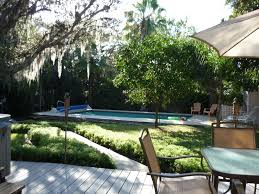 tropical beach house with private pool homeaway nokomis