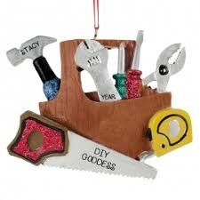 mr ms fix it ornaments personalized ornaments for you