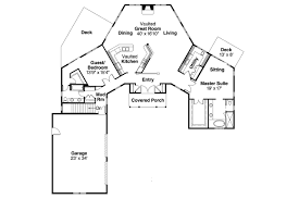 craftsman house plans with walkout basement one floor house plans with walkout basement apeo