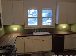 Kitchen Cabinets Lighting 10 Easy Diy Cabinet Upgrades Painting Kitchen Cabinets