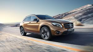 suv benz new 2018 mercedes benz gla suv for sale ireland