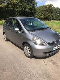 honda jazz 1 4 fully stamped service history superb drive 1180