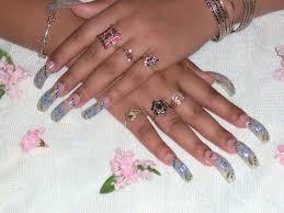 clear nail art choice image nail art designs