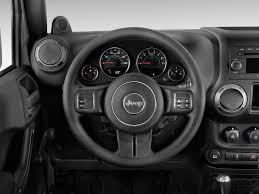 white jeep wrangler 2 door image 2014 jeep wrangler 4wd 2 door sport steering wheel size