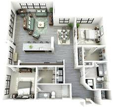 2 bedroom apartments in orlando apartments two bedroom two 2 bedroom apartment house plans 1