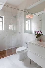 shower speaker system bathroom contemporary with white tropical