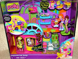 polly pocket playtime pet shop polly pocket dvd review