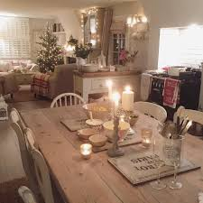 Christmas Dining Room Decor Cooking A Big Spicy Chilli For Friends This Eve An Antidote To