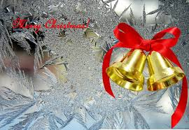 Christmas Bells Free Wallpapers