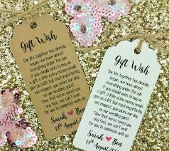 wedding money wedding money gift poem honeymoon wishing well personalised