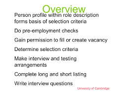 recruitment and selection ppt download