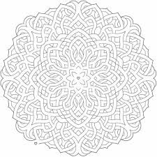 ideas collection printable free celtic mandala coloring pages