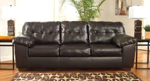 sofa brown leather sleeper sofa splendid brown leather sectional