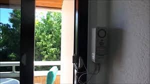 Interior Door Alarms Security Door Sensors Amazing Patio Door Alarms Image Design Pool