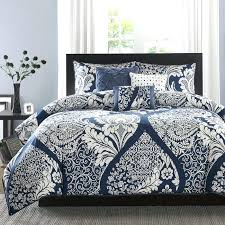 blue grey duvet cover navy blue duvet covers twin