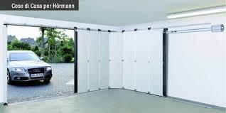 hormann sezionali porta per garage basculante a serranda o sezionale cose di casa