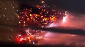 volcano eruption wallpapers group 71