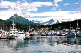 cruising to glacier bay sail magazine