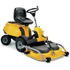 stiga villa 14 hst mulching ride on lawnmower choice of 85 or
