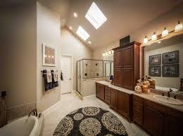 model bathroom homes decorated ideas