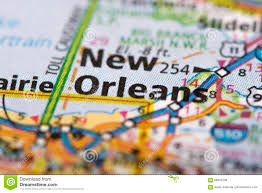Map Of City Park New Orleans by Map Du Jour New Orleans Murders 20132014 Nolagraphy State 30
