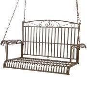 Swinging Outdoor Chair Porch Swings Walmart Com