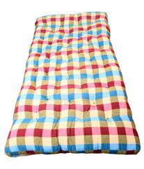 Snapdeal Home Decor Bajaj Home Furnishing Cotton Orthopedic Mattress Buy Bajaj Home