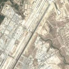 bagram air base map bagram map afghanistan mapcarta