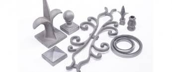 ornamental iron decorative iron steel supply l p