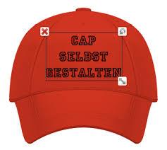 caps selber designen caps selbst gestalten cap selbst gestalten de