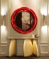 6 design tips on how to combine interior design with wall mirrors